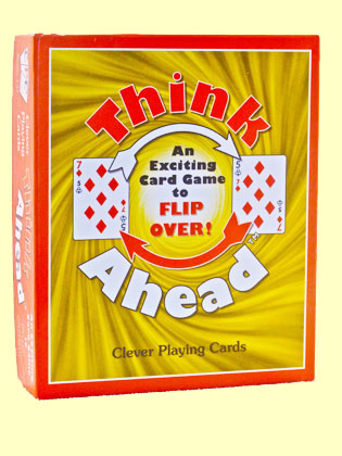 Think Ahead Box