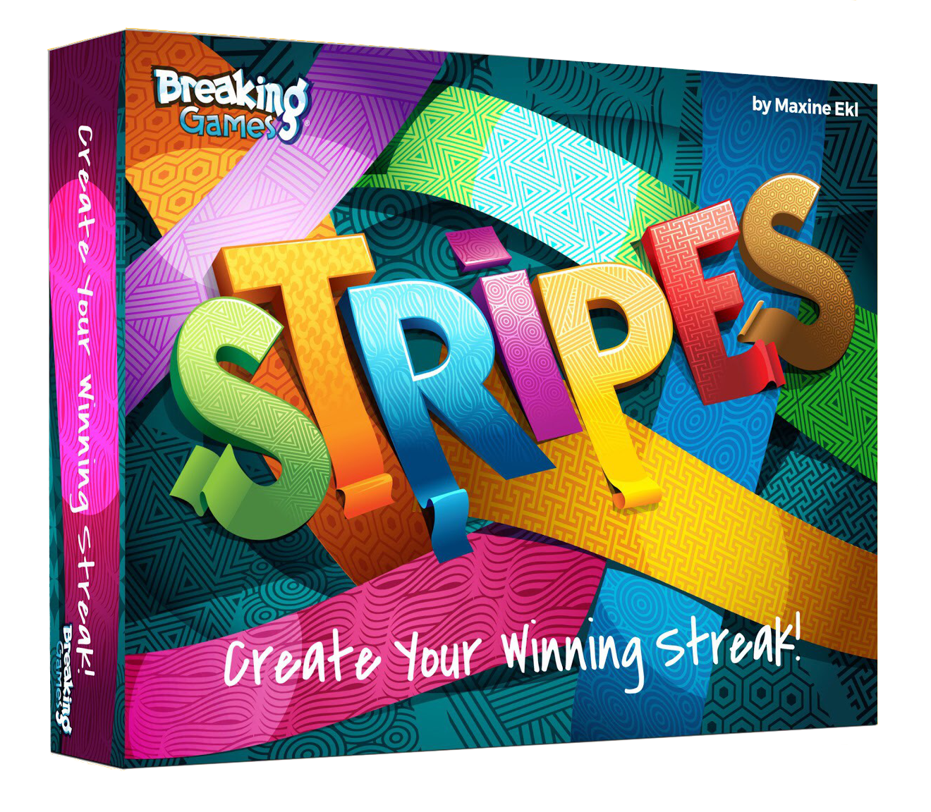 Stripes Card Game